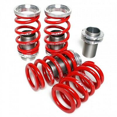 $249.99 • Buy Skunk2 Racing Coilover Sleeve Kit Fits 2001-2005 Civic EX Coupe & Sedan