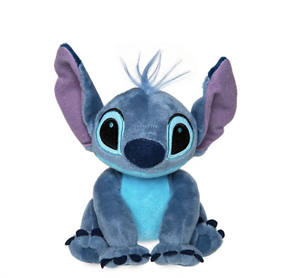 DISNEY Stitch 17cm Mini Bean Bag Plush Soft Toy Teddy **NEW** Lilo & Stitch • 14.75£