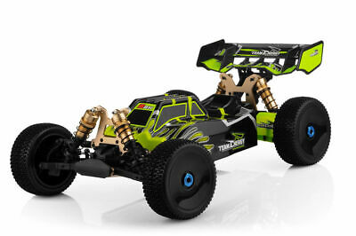 1/8 Scale Team Energy T8X Racing R/C Buggy Brushless Motor Ready To Run 2.4ghz • 382.63£
