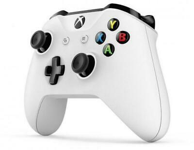$54.99 • Buy Reduced!!!  Microsoft Xbox One S X Wireless Controller White