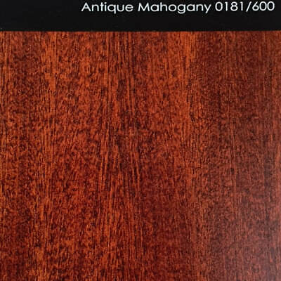 £8.50 • Buy Light Fast Stain Antique/Brown/Dark/Natural/Plum Mahogany Morrells LF Wood Stain