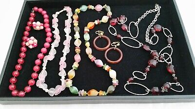 $ CDN16 • Buy BEAUTIFUL Mixed Lot Vintage JEWELRY. A Must See!