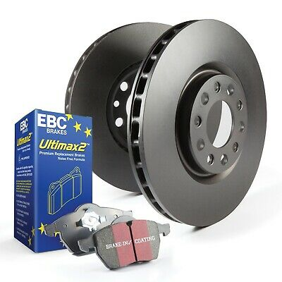 $ CDN330.04 • Buy EBC Brakes S1KR1138 S1 Kits Ultimax 2 And RK Rotors Fits 04-11 Elise Exige