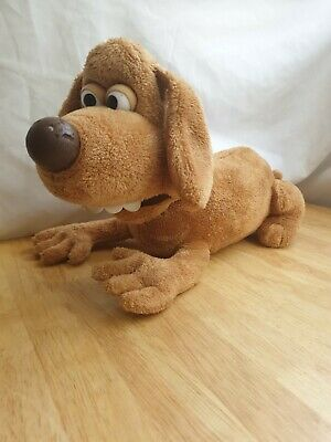£9.99 • Buy Creature Comforts Trixie Dog 17 Inch Plush Soft Toy