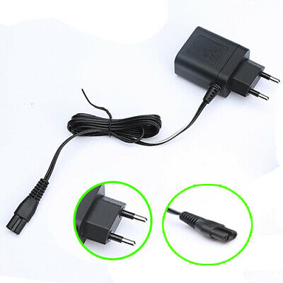AU4.67 • Buy EU Adapter Shaver Charger Power Supply For Philips Norelco Razor HQ8500 HQ8505