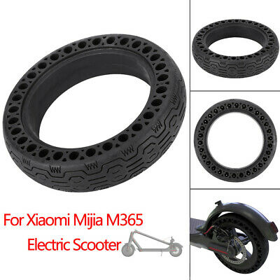 $24.29 • Buy For Xiaomi Mijia M365 Electric Scooter 8.5'' Honeycomb Tire Wheels Solid Tires