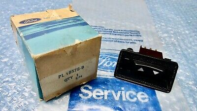 AU495 • Buy  Xa Xb Gt Falcon Coupe Zf Zg Fairlane Genuine Ford Nos Heated Backlite Switch