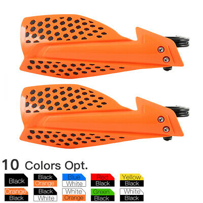 $19.99 • Buy Hand Guards Protector For KTM 65-530 EXC EXCF XC XCF XCW SX SXF 7/8 Handlebar