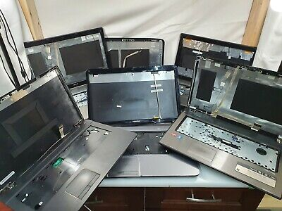 $ CDN13.52 • Buy Lot Of 6 Acer And Toshiba Laptops For Parts - Untested - Missing Components