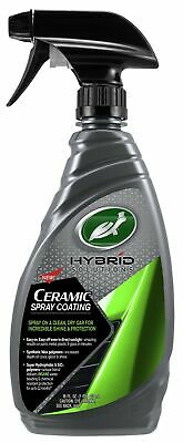 $17.43 • Buy Turtle Wax 53409 Hybrid Solutions Ceramic Spray Coating - 16 Fl Oz.