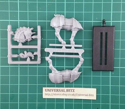 AOS Empire Free Peoples Knights Knight Horse Base C RARE OOP Y6 E  • 6.99£