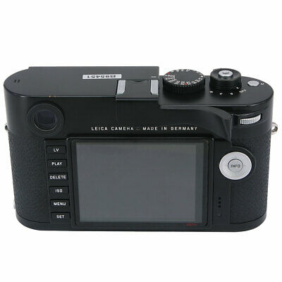 £29.49 • Buy Thumbs Up Grip Add-on Rest For Leica M M-P MP Typ240 Camera Better Balance Grip