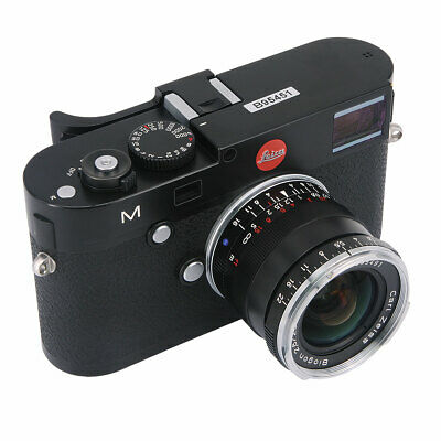 Camera Metal Thumbs Up Grip Hand Grip Designed For Leica M M-D MD Typ262 Typ 262 • 33.48£
