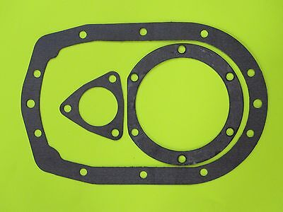 AU24.09 • Buy 671 6-71 Thru 14-71 BLOWER / SUPERCHARGER FRONT COVER GASKET SET,, THICK QUALITY