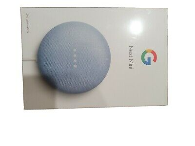 AU40 • Buy Google Nest Mini (2nd Generation) Smart Speaker - Chalk