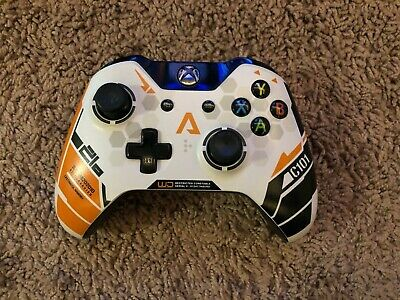$46 • Buy Microsoft Xbox One Titanfall Controller (Used) - Missing Battery Cover