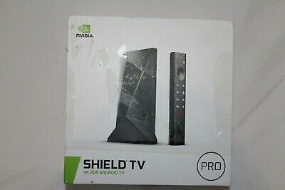 $ CDN359.29 • Buy Nvidia Shield TV Pro 4k HDR 2019 Used With Box And Original Contents