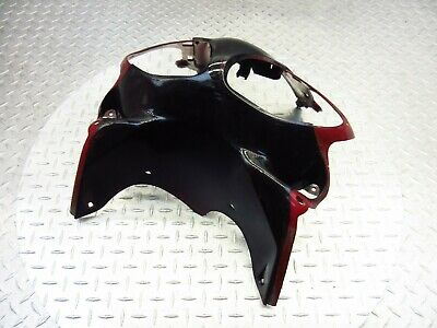 $51.10 • Buy 2002 99-02 Suzuki SV650S 650 SV650 OEM Front Nose Headlight Fairing Cowl Cover