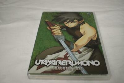 Utawarerumono A Haunted Past DVD Region 1 NTSC • 9.99£