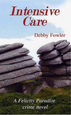 £3.29 • Buy Intensive Care Fowler, Debby Very Good Book