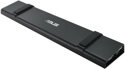 Asus Docking Station + Cables And Attatchments • 160£