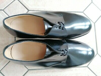 Sanders Moffat Shoes Size 9 Fitting 7 • 40£