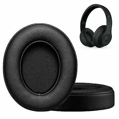 Ear Pads Replacement Cushion For Beats Dr Dre Studio 2.0 3.0 Headphone Wireless • 7.07£