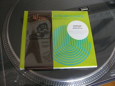 Stereolab - Dots And Loops, 2CD Expanded Edition, Mastertape Obi, No.18/250 • 39.95£