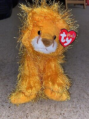 Ty Punkies, Kitty The Lion • 2£