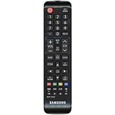 $ CDN42.76 • Buy Samsung BN59-01301A Remote Control For Smart LED TV - 2 X AAA Battery Required