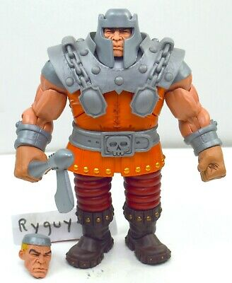 $185 • Buy MOTUC, Ram Man, Figure, Masters Of The Universe Classics, Complete, Ultimates