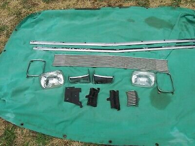 AU350 • Buy Chrysler Valiant VG Grill And Shit !!!!!