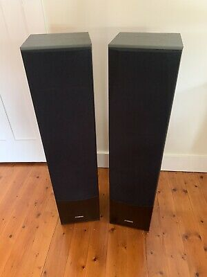 AU320 • Buy Yamaha NS-F51 Floor Standing Speakers