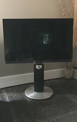 "Bang Olufsen BeoVision 7-40 40"" HD LCD - Mk2 Inc Internal DVD - Motorised Stand • 72£"