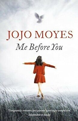 AU12.99 • Buy Me Before You By Jojo Moyes (Paperback, 2012)