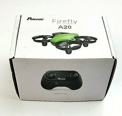 $18.85 • Buy Firefly A20 Potensic Mini Drone Open Box