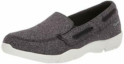 Skechers Women's Be-lux-Easily Done Boat Shoe - Choose SZ/color • 30.87£
