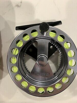 $175 • Buy Sage 3200 Fly Reel 3-5 Weight
