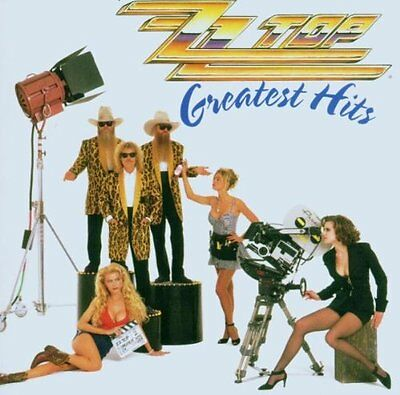 AU18.88 • Buy ZZ Top Greatest Hits CD NEW
