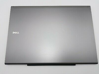 Dell Precision M6500 Gaming Laptop / Workstation Lid / Rear Lid 042R7J • 14£