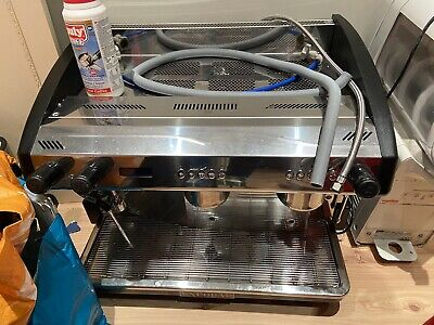 £3500 • Buy Expobar G10 2 Group Commercial Coffee Expression Machine Brand New