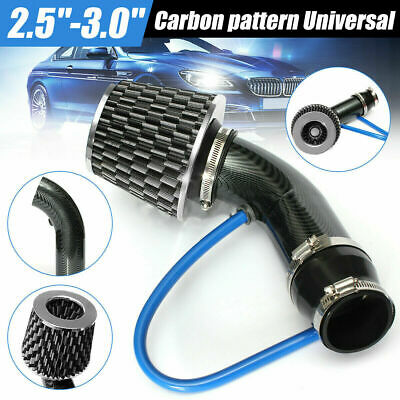 $38.65 • Buy Car Cold Air Intake Filter Induction Kits Pipe Power Flow Hose System Universal