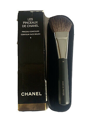 Chanel Contour Face Brush No5 • 32£