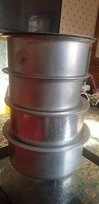 £120 • Buy Cooking Pots, Catering, Household