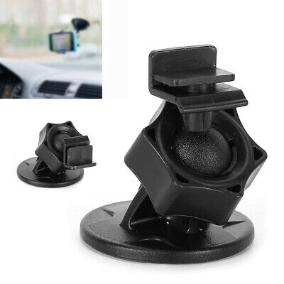 AU9.50 • Buy 2pcs Car Dash Cam Mount Bracket 360° Adjustable DVR Camera Recorder Holder Stand