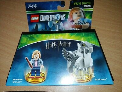 AU32 • Buy Lego Dimensions Fun Pack 71348 Harry Potter