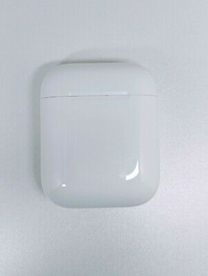 $ CDN48.26 • Buy Genuine Apple AirPods Charging Case - A1602 - Works With Gen 1 And Gen 2 Airpods