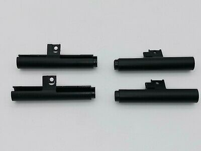 Dell Precision M6500 Gaming Laptop / Workstation Hinge Covers Right + Left • 5£