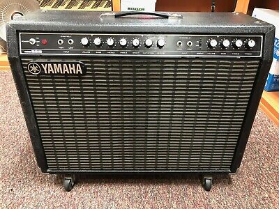 $ CDN400.01 • Buy Vintage Yamaha G100B-212 Guitar Amp Amplifier Made In Japan