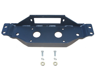 AU369 • Buy Brand New Winch Cradle And Mount Suits Nissan Gu Patrol 4x4